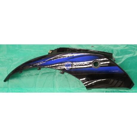Tapa Carrocería Izquierda ABS de Cubierta Plástica Lateral (Color Azul)