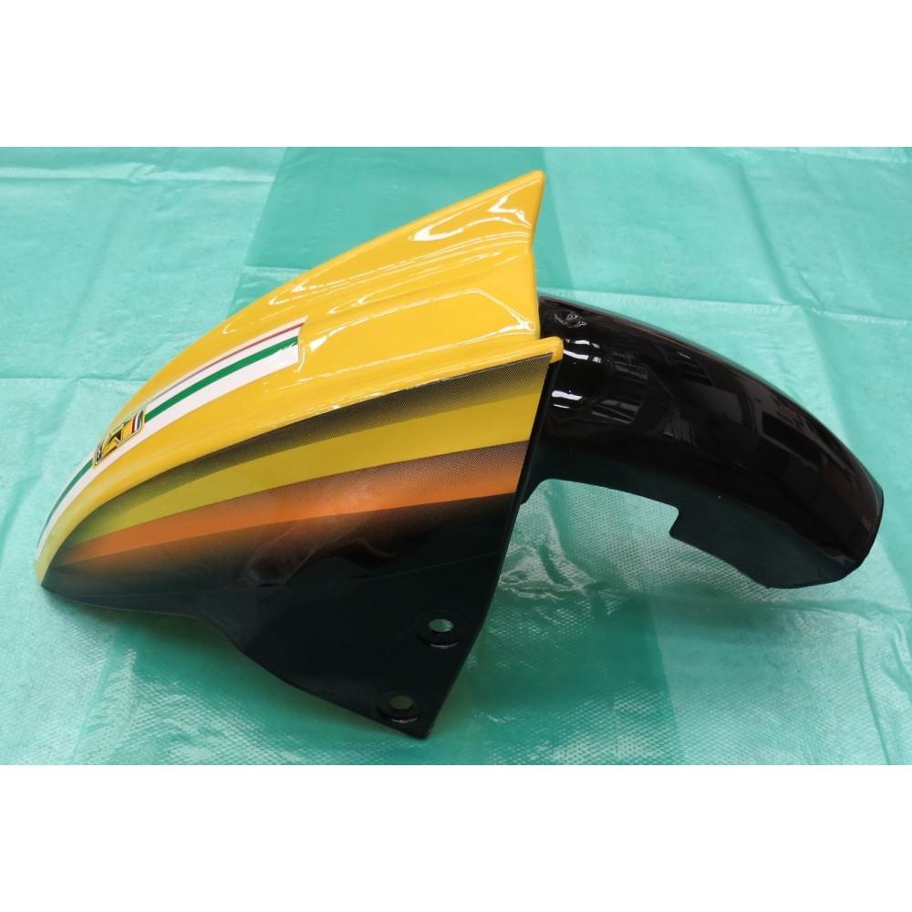 Guardabarros Delantero (Color Amarillo)